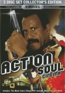 Action Soul Cinema Movie
