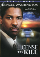License To Kill Movie