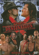 Total Nonstop Action Wrestling: Destination X 2008 Movie