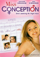 Miss Conception Movie