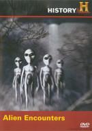UFO Files: Alien Encounters Movie