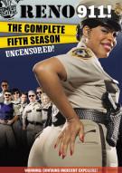 Reno 911: The Complete Fifth Season Movie