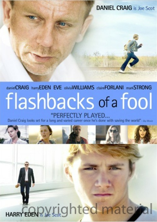 Flashbacks Of A Fool Movie