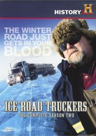 Ice Road Truckers: The Complete Season Two Movie