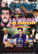 Jesus Malverde 2  Movie