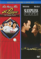 League Of Their Own, A /less In Seattle (Double Feature) Movie