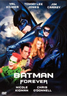 Batman Forever Movie
