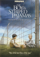 Boy In The Striped Pajamas, The Movie