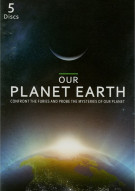 Our Planet Earth Movie