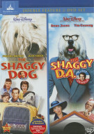 Shaggy Dog, The / The Shaggy D.A. (1959) (Double Feature) Movie