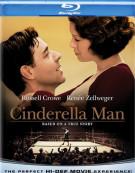 Cinderella Man Blu-ray
