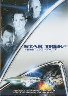 Star Trek VIII: First Contact Movie