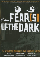 Fear(s) Of The Dark Movie
