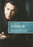 Robert Downey Jr. Collection, The Movie