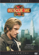 Rescue Me: The Fifth Season - Volume 2 Movie