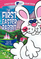 First Easter Rabbit, The: Remastered Deluxe Edition Movie