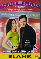 Grosse Pointe Blank Movie