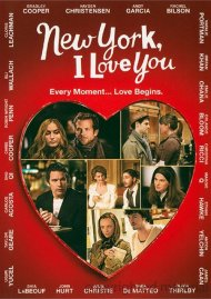 New York, I Love You Movie