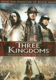 Three Kingdoms Movie