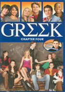 Greek: Chapter Four Movie