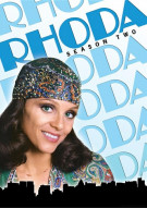 Rhoda: Season Two Movie