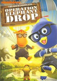 Backyardigans, The: Operation Elephant Drop Movie