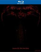 Metalocalypse: Season Three Blu-ray