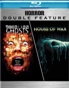 Thirteen Ghosts / House Of Wax (Double Feature) Blu-ray
