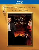 Gone With The Wind: 70th Anniversary Edition (Academy Awards O-Sleeve) Blu-ray