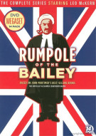 Rumpole Of The Bailey: The Complete Series Movie