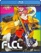 FLCL (Fooly Cooly): Season Set Blu-ray