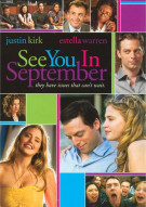 See You In September Movie