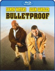 Bulletproof Blu-ray