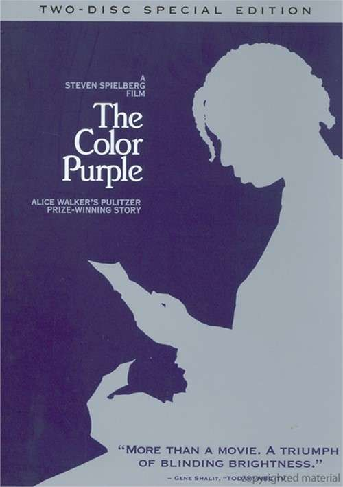Color Purple, The: Special Edition Movie