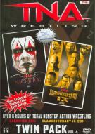 Total Nonstop Action Wrestling: Sacrifice 2011 / Slammiversary 2011 Movie