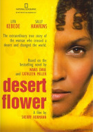Desert Flower Movie