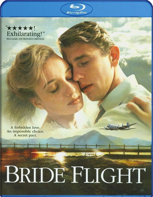 Bride Flight Blu-ray