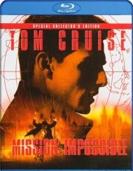 Mission: Impossible - Special Collectors Edition (Repackage) Blu-ray