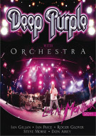 Deep Purple With Orchestra: Live At Montreux 2011 Movie