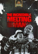 Incredible Melting Man, The Movie