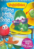 Veggie Tales: If I Sang A Silly Song Movie