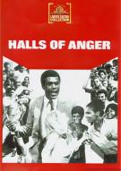 Halls Of Anger Movie