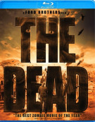 Dead, The Blu-ray