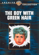 Boy With Green Hair, The Movie