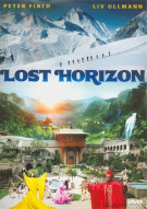 Lost Horizon Movie