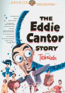 Eddie Cantor Story, The Movie
