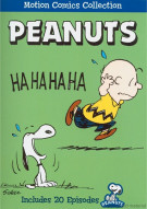 Peanuts: Motion Comics Collection Movie