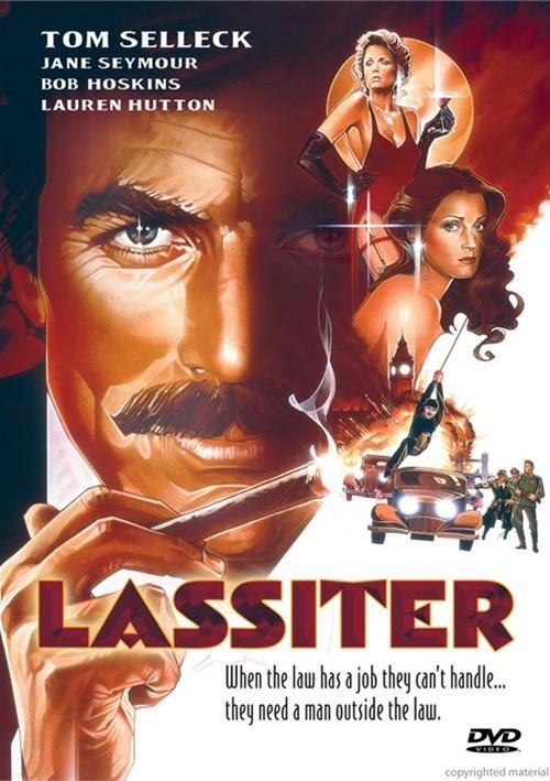 Lassiter Movie
