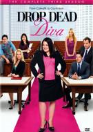 Drop Dead Diva: Season Three Movie