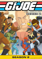 G.I. Joe: A Real American Hero - Series 2 Season 2 Movie